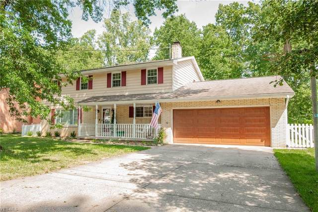1015 51st Street, Vienna, WV 26105 (MLS #4221426) :: The Jess Nader Team | RE/MAX Pathway