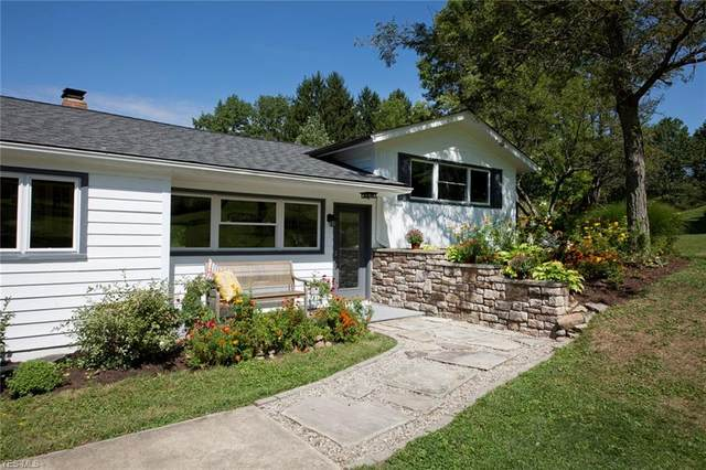 539 North Street, Chagrin Falls, OH 44022 (MLS #4221436) :: RE/MAX Trends Realty