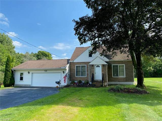 134 Maple Avenue, Chardon, OH 44024 (MLS #4221474) :: RE/MAX Valley Real Estate