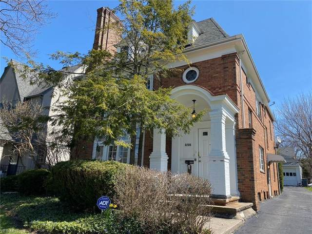 3705 Palmerston Road, Shaker Heights, OH 44122 (MLS #4221501) :: RE/MAX Trends Realty