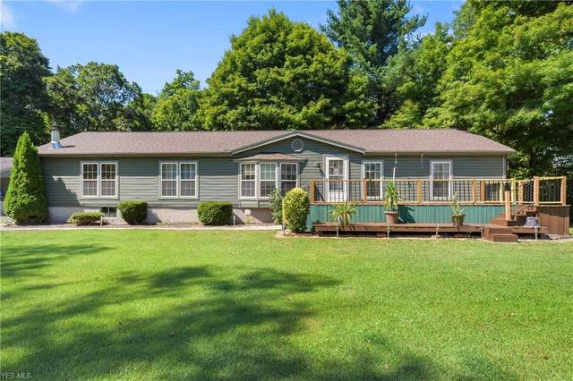 6241 State Route 225, Ravenna, OH 44266 (MLS #4221517) :: The Art of Real Estate
