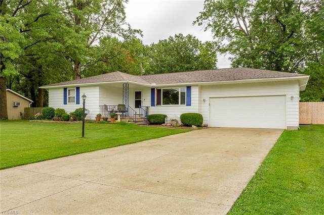 1700 N Nantucket Drive, Lorain, OH 44053 (MLS #4221537) :: RE/MAX Trends Realty