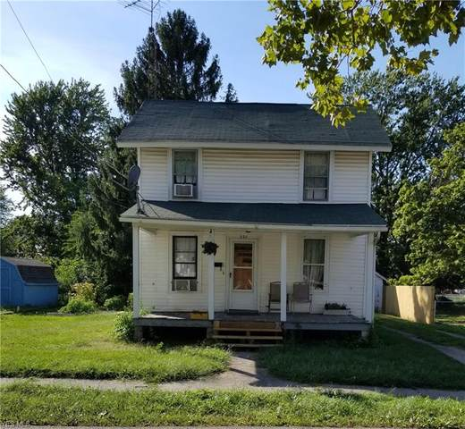 221 N Church Street, Clyde, OH 43410 (MLS #4221635) :: RE/MAX Valley Real Estate