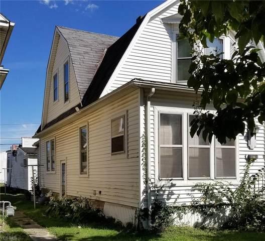 1101 White Avenue, Fremont, OH 43420 (MLS #4221642) :: Keller Williams Chervenic Realty