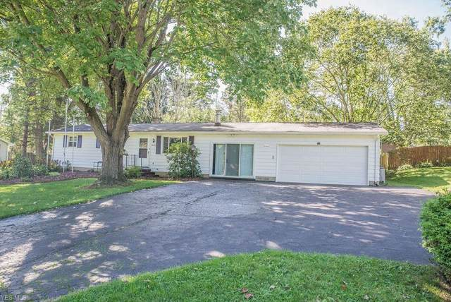 10460 Mapleview Street NW, Canal Fulton, OH 44614 (MLS #4221655) :: RE/MAX Trends Realty