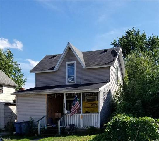 401 May Street, Fremont, OH 43420 (MLS #4221668) :: The Jess Nader Team | RE/MAX Pathway