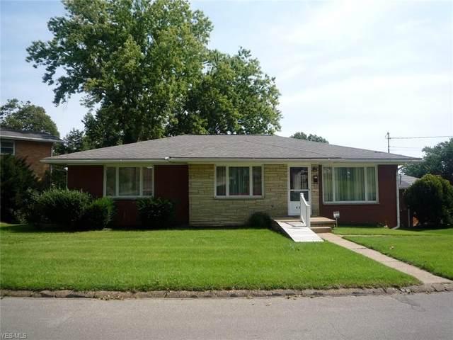629 Smithfield, Parkersburg, WV 26101 (MLS #4221673) :: RE/MAX Trends Realty