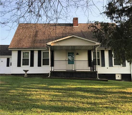 1646 Flatwoods Road, Ravenswood, WV 26164 (MLS #4221701) :: RE/MAX Trends Realty