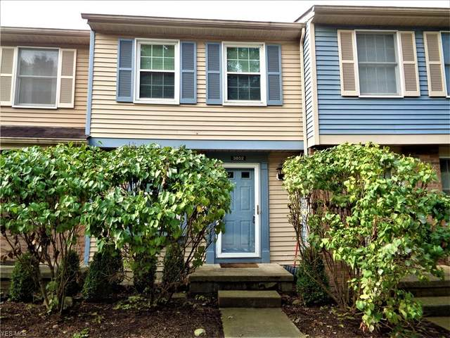3852 Lake Run Boulevard, Stow, OH 44224 (MLS #4221713) :: RE/MAX Trends Realty