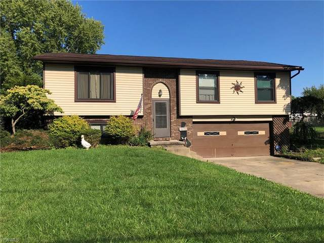 1476 Stroup Road, Atwater, OH 44201 (MLS #4221718) :: The Holden Agency