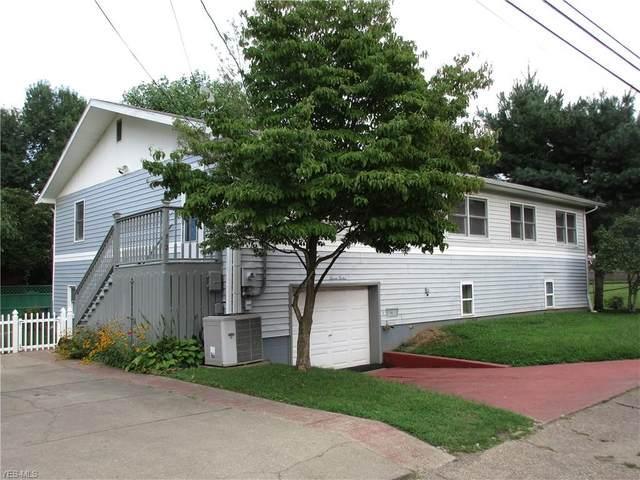 712 Marietta Lane, Marietta, OH 45750 (MLS #4221771) :: The Art of Real Estate