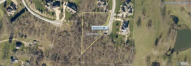 225 Fernridge Circle, New Concord, OH 43762 (MLS #4221786) :: RE/MAX Trends Realty