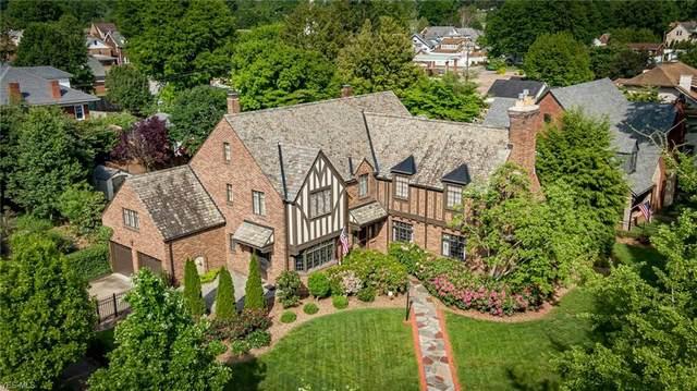 1701 Washington Avenue, Parkersburg, WV 26101 (MLS #4221825) :: RE/MAX Valley Real Estate