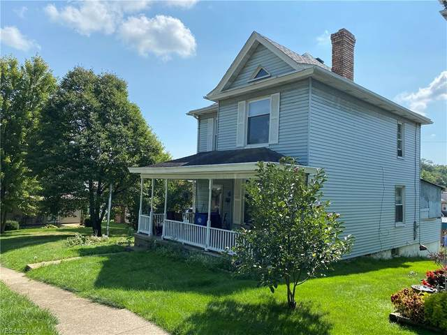 826 Princeton Avenue, East Liverpool, OH 43920 (MLS #4221876) :: TG Real Estate