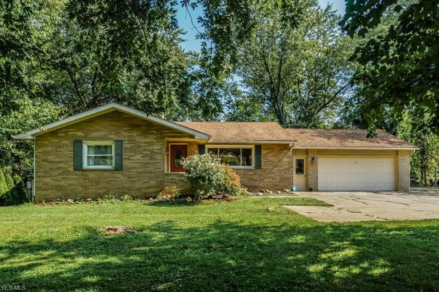 1417 Southeast Avenue, Tallmadge, OH 44278 (MLS #4221891) :: RE/MAX Trends Realty