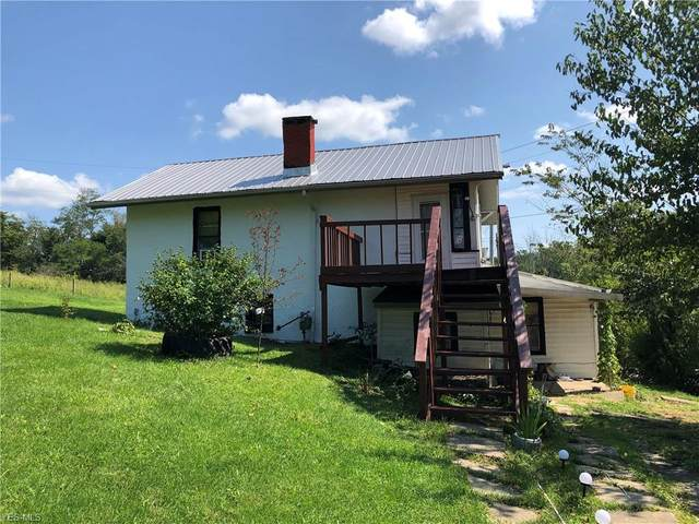 58955 Barnesville Waterworks Road, Barnesville, OH 43713 (MLS #4221911) :: Tammy Grogan and Associates at Cutler Real Estate