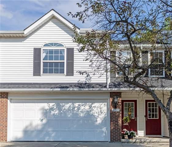 8445 Hendricks Road, Mentor, OH 44060 (MLS #4221931) :: Keller Williams Legacy Group Realty