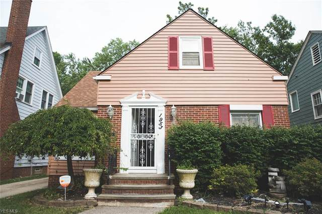 1953 Revere Road, Cleveland Heights, OH 44118 (MLS #4221935) :: The Art of Real Estate
