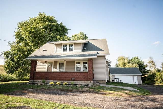2145 Waterloo Road, Mogadore, OH 44260 (MLS #4221961) :: RE/MAX Trends Realty
