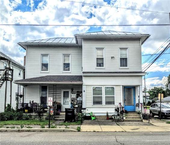302 S Main St, Polk, OH 44866 (MLS #4221965) :: RE/MAX Valley Real Estate