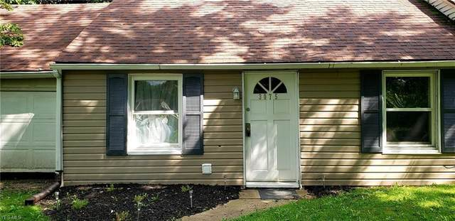 3075 Daisy Avenue, Akron, OH 44319 (MLS #4221970) :: RE/MAX Valley Real Estate