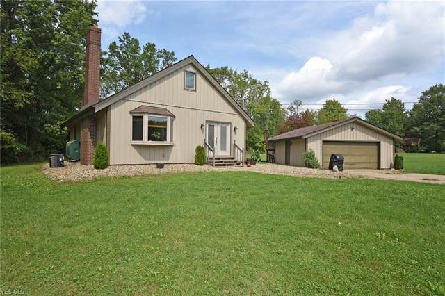 4169 Howell Street, Norton, OH 44203 (MLS #4221979) :: Tammy Grogan and Associates at Cutler Real Estate