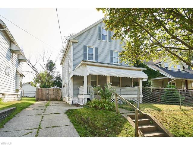 1011 Big Falls Avenue, Akron, OH 44310 (MLS #4221994) :: RE/MAX Trends Realty