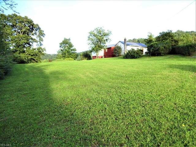 85 Middle Fork Road, Reedy, WV 25270 (MLS #4222015) :: RE/MAX Edge Realty