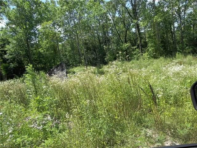 7475 Payne Road, Roseville, OH 43777 (MLS #4222058) :: Keller Williams Chervenic Realty