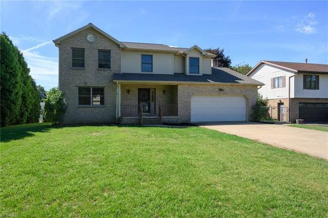 7696 Oakdale Street NW, Massillon, OH 44646 (MLS #4222114) :: RE/MAX Trends Realty