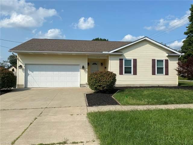 150 Chestnut Street, Wadsworth, OH 44281 (MLS #4222170) :: Keller Williams Chervenic Realty