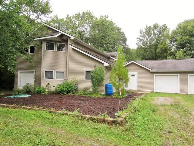 2029 Grafton Road, Elyria, OH 44035 (MLS #4222200) :: RE/MAX Valley Real Estate