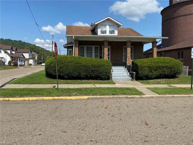 612 Euclid Avenue, Toronto, OH 43964 (MLS #4222208) :: Keller Williams Chervenic Realty