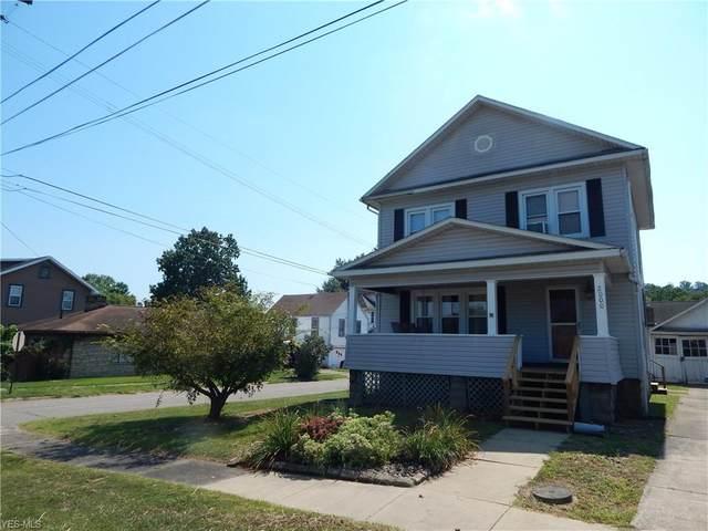 2000 Bird Street, Parkersburg, WV 26101 (MLS #4222212) :: RE/MAX Trends Realty