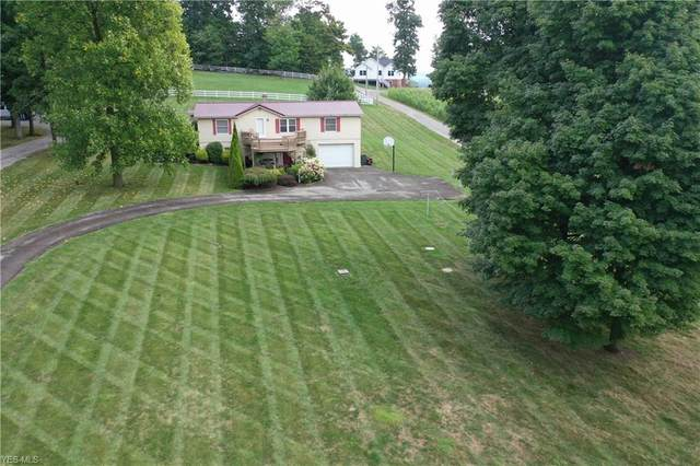 8710 Township Road 657, Millersburg, OH 44627 (MLS #4222216) :: RE/MAX Valley Real Estate