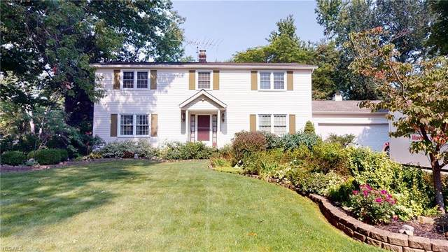 10215 Stonehedge Drive, Concord, OH 44077 (MLS #4222259) :: RE/MAX Trends Realty