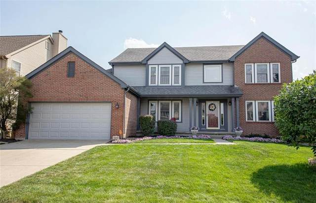 5699 Hillcoat Drive, Hilliard, OH 43026 (MLS #4222274) :: The Holden Agency