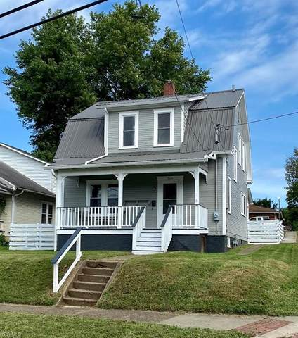 909 Phillips Street, Marietta, OH 45750 (MLS #4222305) :: The Holden Agency