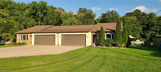 32021 Center Ridge Road, North Ridgeville, OH 44039 (MLS #4222328) :: RE/MAX Valley Real Estate