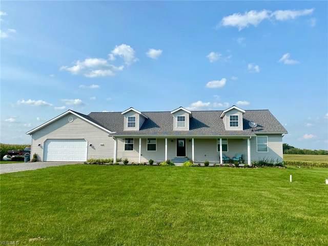 7640 Bechtel Road, Wooster, OH 44691 (MLS #4222340) :: RE/MAX Valley Real Estate