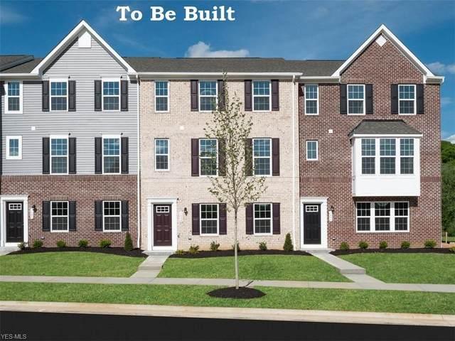 1181 Bean Lane, Cuyahoga Falls, OH 44313 (MLS #4222347) :: RE/MAX Edge Realty