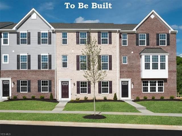1170 Bean Lane, Cuyahoga Falls, OH 44313 (MLS #4222350) :: RE/MAX Edge Realty