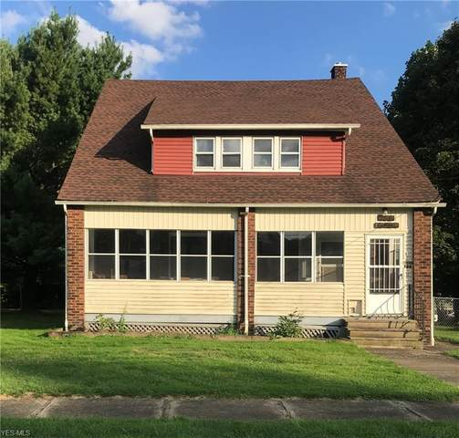 788 Caledonia Street, Youngstown, OH 44502 (MLS #4222362) :: RE/MAX Trends Realty