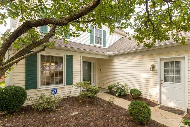 5915 Halle Farm Drive A, Willoughby, OH 44094 (MLS #4222389) :: The Holden Agency