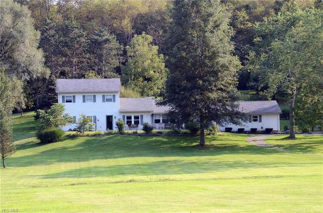 8750 Whitaker Road, Cambridge, OH 43725 (MLS #4222402) :: RE/MAX Trends Realty