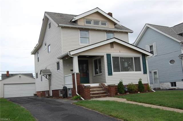 6802 Orchard Avenue, Parma, OH 44129 (MLS #4222410) :: The Holden Agency