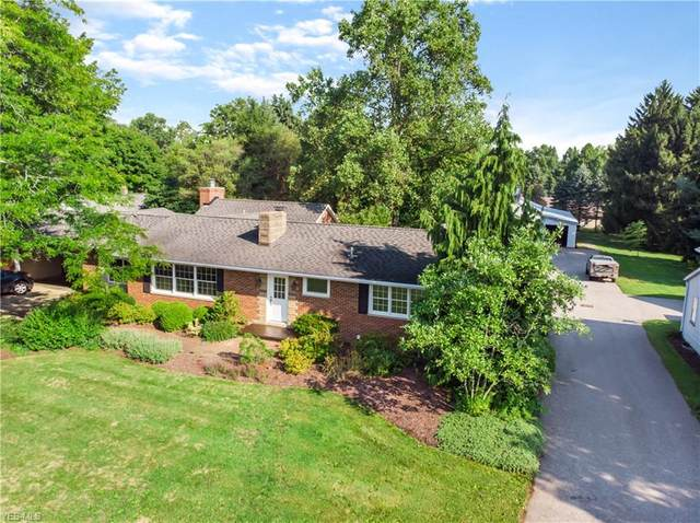13775 Arcadia Street NW, Canal Fulton, OH 44614 (MLS #4222411) :: RE/MAX Trends Realty