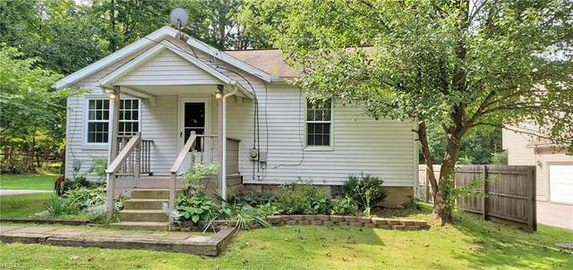 380 E Howe Road, Tallmadge, OH 44278 (MLS #4222437) :: RE/MAX Trends Realty