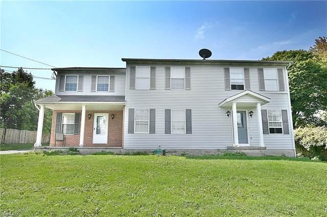 3102 Perrydale Street NW, Uniontown, OH 44685 (MLS #4222459) :: Tammy Grogan and Associates at Cutler Real Estate