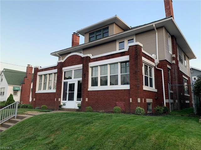 3300 6th Street SW, Canton, OH 44710 (MLS #4222462) :: The Holden Agency